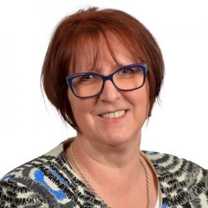 M<sup>e</sup> Andrée Rioux, batonnière